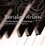 Piano Music by Bruno Bjelinski